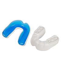 Однорядная капа двухслойная BENLEE BREATH blue_white