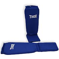 Защита для голени и ног THOR Shin-instep Blue