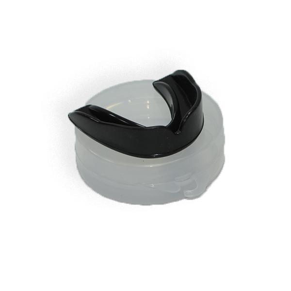 Однорядная капа THOR Mouth Guard Blk