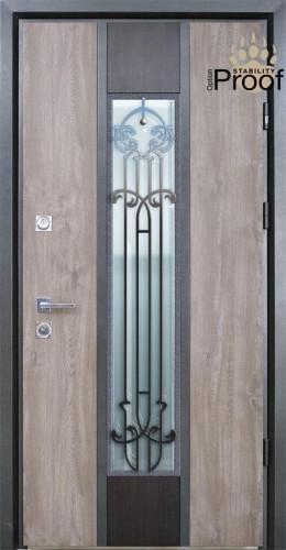Входные двери Bolonia (Страж)