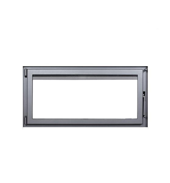 Дверцы для камина Kratki Mila 606x1132 мм
