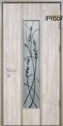 Входные двери Gardena (Страж)
