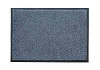 Оренда брудозахисного килимка Iron-Horse колір Black-Steel 85 см*150 см, фото 1