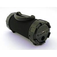 Портативная bluetooth MP3 колонка SPS F18 Чёрный
