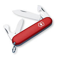 Victorinox 0.2503 Нож красный RECRUIT