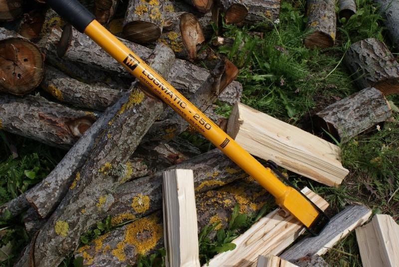 Колун для дров Logmatic LM-250