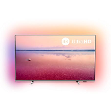 Телевізор Philips 55PUS6754