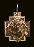Серебряный Крест Арт. Кр 10, фото 3