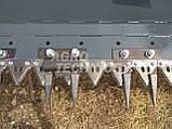 Жатка для подсолнечника ZAFFRANI 9,1м (аналог) + Протягивающий Вал в ПОДАРОК!, фото 9