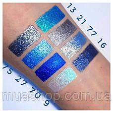Пигмент для макияжа Shine Cosmetics №21, фото 3