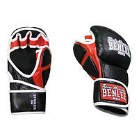 Перчатки BENLEE ММА STRIKER (black)
