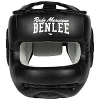 Шлем боксерский с защитным бампером BENLEE FACESAVER Artificial, фото 1