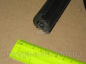 Ущільнювач скла вітрового (АвтоКрАЗ) 250-5206054-10