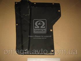 Щиток грязевий правий КАМАЗ (Росія) 5320-8403276