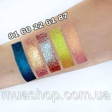 Пігмент для макіяжу Shine Cosmetics №22, фото 3