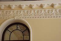 Декоративная лепка Одесса