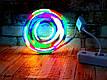 Гибкий светящийся неоновый шнур LED Neon Flex Strip Cold Color 5m цветная неоновая лента для декора 12V, фото 2