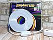 Гибкий светящийся неоновый шнур LED Neon Flex Strip Cold Color 5m цветная неоновая лента для декора 12V, фото 3