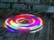 Гибкий светящийся неоновый шнур LED Neon Flex Strip Cold Color 5m цветная неоновая лента для декора 12V, фото 5