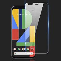 Защитное стекло для Google Pixel 4