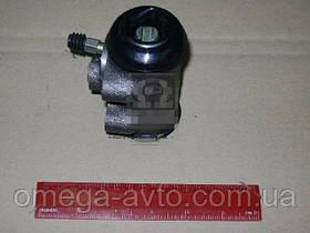 Циліндр гальмівний робочий ГАЗ 3308, 66 задній (ГАЗ) 66-16-3502040