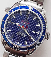 Часы OMEGA Seamaster(Planet Ocean 007)механика.Класс ААА, фото 1