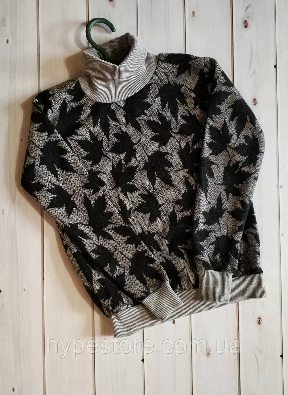 Теплый джемпер, свитер, кофта для детей,мягкий и приятный к телу,см.описание!