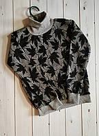 Теплый джемпер, свитер, кофта для детей,мягкий и приятный к телу,см.описание!, фото 1