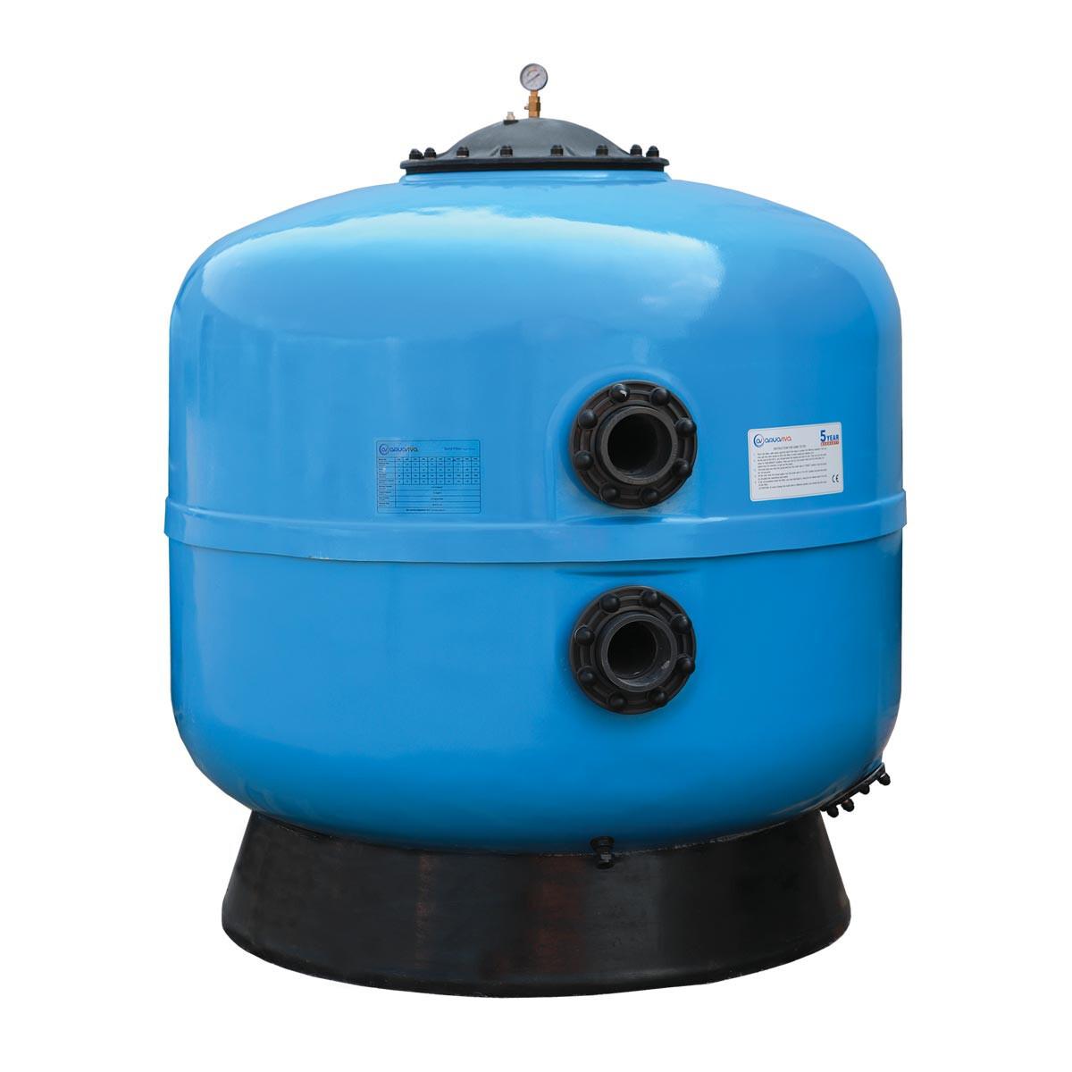 Фільтр AquaViva M2000 (157 м3/год, D2000)