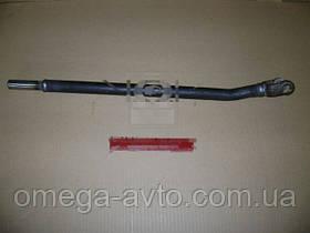 Вал рульового управління ГАЗЕЛЬ 3302 карданний не в зборі (ГАЗ) 3302-3401044