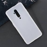 Чехол Soft Touch для OnePlus 7T Pro силикон бампер матовый