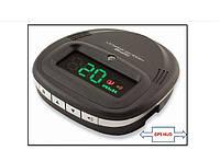 Проектор скорости на лобовое стекло HL-GPS-800 HUD