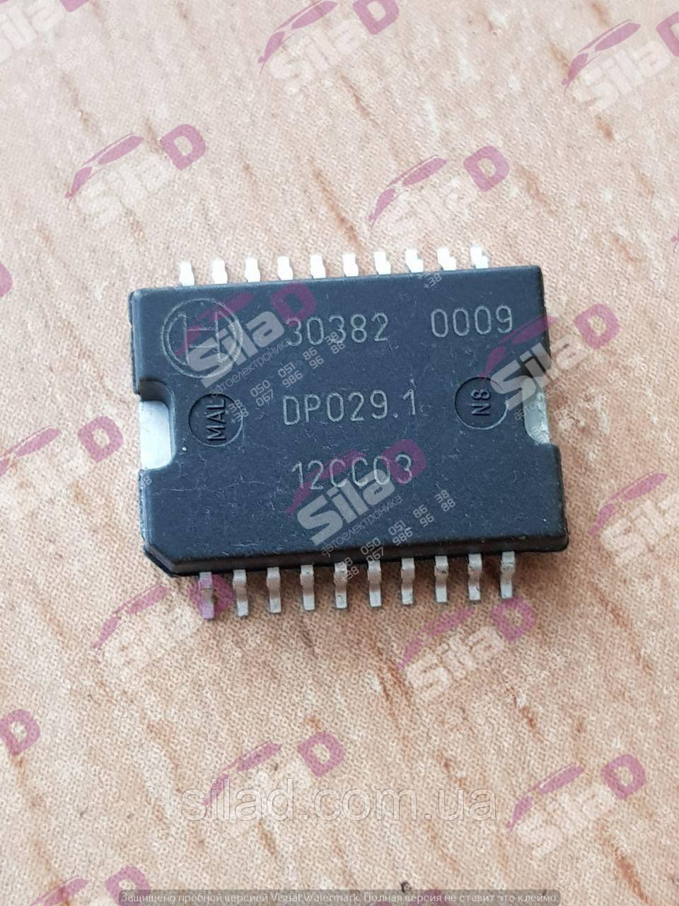 Микросхема Bosch 30382 корпус SOP20