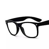 Іміджеві окуляри чорні