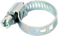 Хомут червячный Mastertool - 8-12 мм (8 мм)