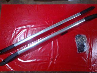 Рейлинги металл наконечник CITROEN BERLINGO 1