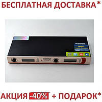 Радиосистема Shure UGX9 (2 микрофона)Диапазон несущей частоты: 794~870МГц.