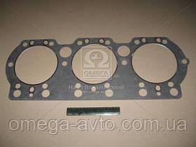 Прокладка головки блока ЯМЗ нового образца (Украина) 236-1003210-В5