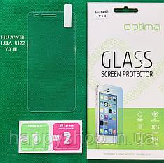 Защитное стекло Huawei LUA-U22 (Y3 II)