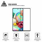 Защитное стекло Armorstandart Pro для Samsung Galaxy A71 SM-A715 Black, 0.33mm (ARM56179), фото 2