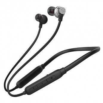 Беспроводные Bluetooth наушники Inkax HP-14, Черные