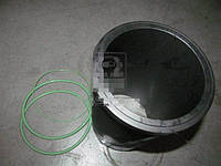 Гильза цилиндра КАМАЗ (Евро-0, 1, 2) d=120мм (черн.) (МД Кострома). 740.30-1002021-Т