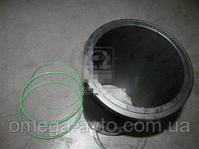 Гильза цилиндра КАМАЗ (Евро-0, 1, 2) d=120мм (черн.) (МД Кострома) 740.30-1002021-Т