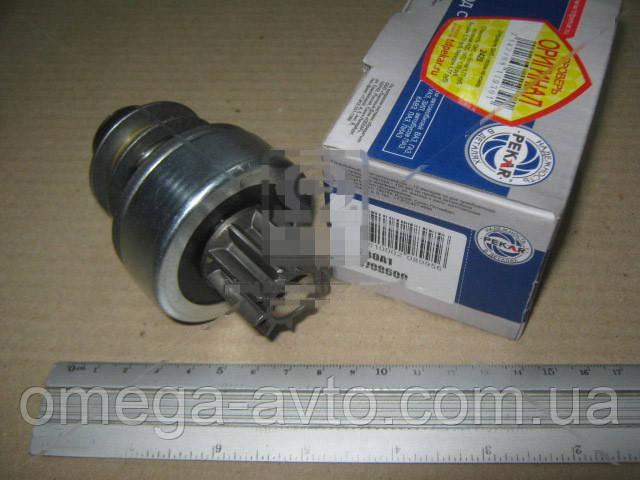 Привод стартера ГАЗ 3307, 53, ПАЗ (покупн. Пекар) 230А1-3708600