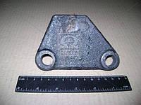 Кронштейн амортизатора переднего нижний левый ГАЗ 33104 ВАЛДАЙ (ГАЗ). 33104-2905511