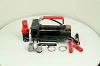 Насос топливоперекачивающий помповый, 12В (Дорожная карта) DK8011-B-12V