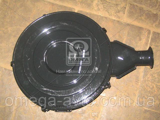 Фільтр повітряний ГАЗ 3307, 3308 (ДВЗ бенз.) в зб. (ГАЗ) 3307-1109010