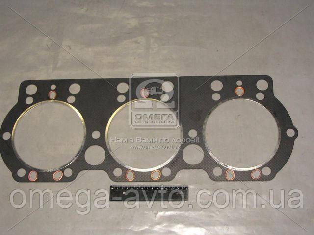 Прокладка головки блока ЯМЗ нового образца (ЯМЗ) 236-1003210-В7