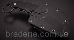 Нож нескладной SRM S-635 керамбит, фото 2