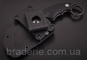 Нож нескладной SRM S-635 керамбит, фото 3
